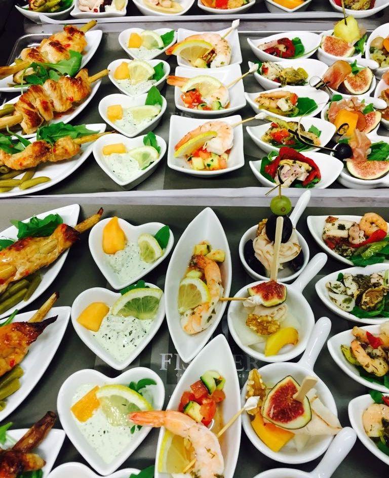 Catering Nürnberg, Fürth, Erlangen Feinkost Fischer